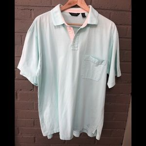 Vintage  Christian Dior  Pastel Polo  L